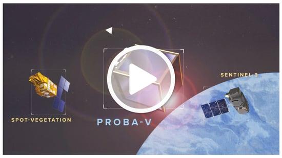 PROBA-V video next steps
