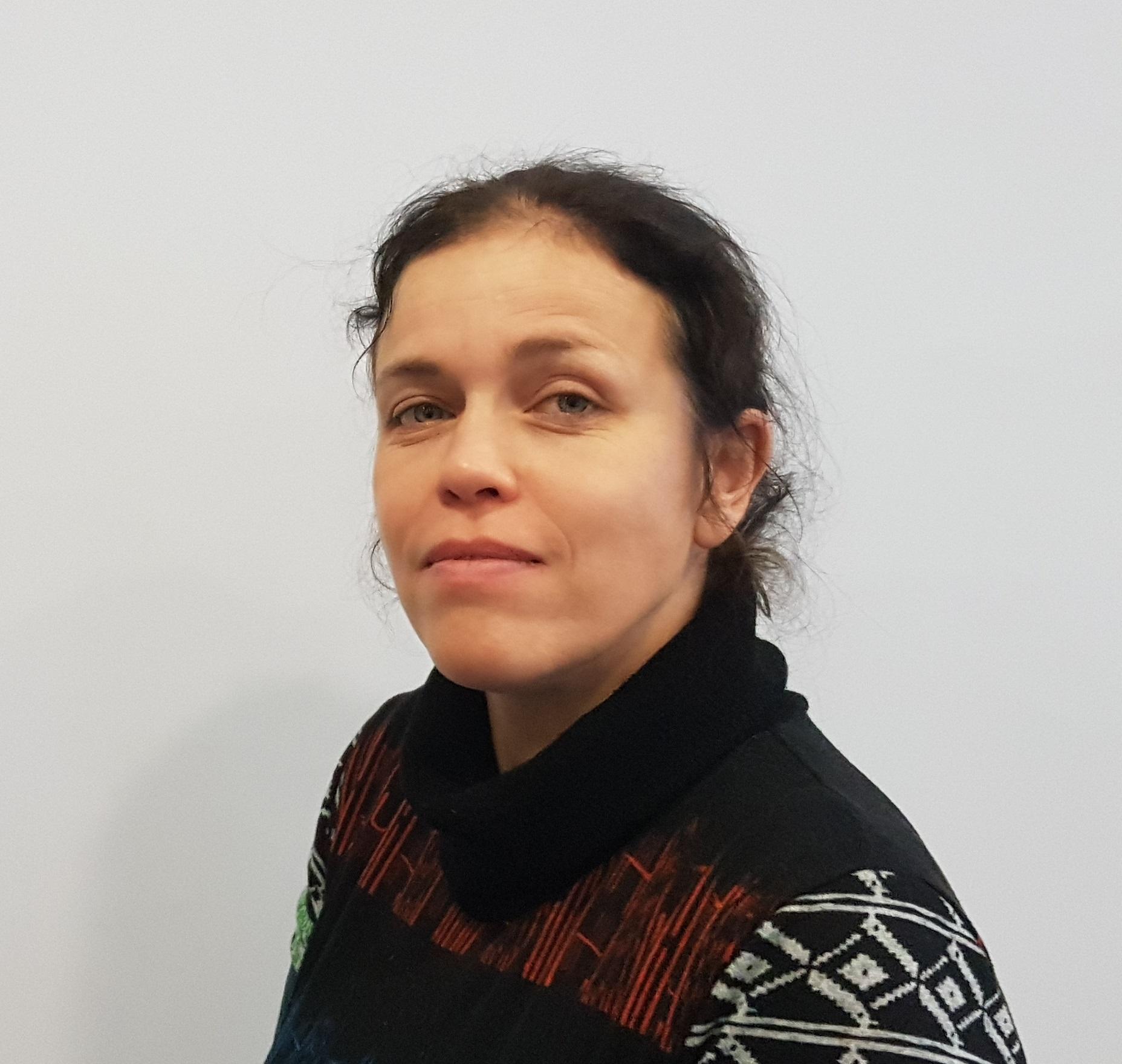 Liesbeth Horckmans